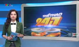 Thể thao 24/7 - 08/12/2019