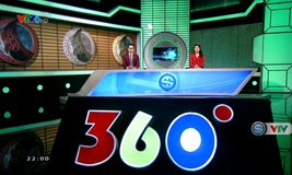360 độ thể thao - 09/12/2019