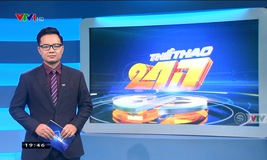 Thể thao 24/7 - 12/02/2019
