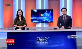 360 độ thể thao - 13/02/2019