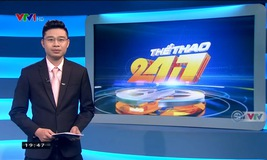 Thể thao 24/7 - 19/02/2019