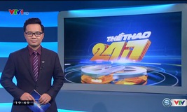 Thể thao 24/7 - 21/02/2019