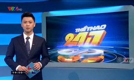 Thể thao 24/7 - 14/3/2019