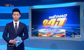 Thể thao 24/7 - 18/3/2019
