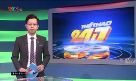 Thể thao 24/7 - 19/3/2019