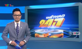 Thể thao 24/7 - 23/3/2019
