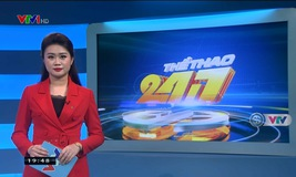 Thể thao 24/7 - 13/4/2019