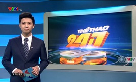 Thể thao 24/7 - 15/4/2019
