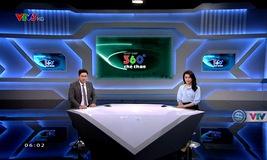 Nhịp đập 360 độ thể thao - 20/4/2019