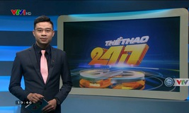 Thể thao 24/7 - 20/4/2019