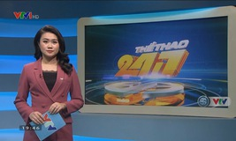 Thể thao 24/7 - 21/4/2019