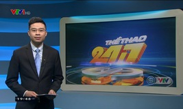 Thể thao 24/7 - 22/4/2019