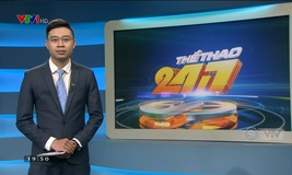 Thể thao 24/7 - 18/5/2019