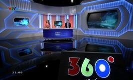 360 độ thể thao - 18/5/2019