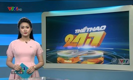 Thể thao 24/7 - 22/6/2019