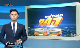 Thể thao 24/7 - 11/7/2019