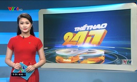 Thể thao 24/7 - 13/7/2019