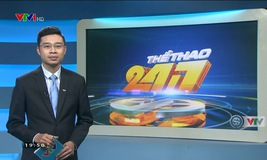 Thể thao 24/7 - 21/7/2019