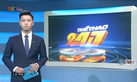 Thể thao 24/7 - 22/7/2019