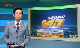 Thể thao 24/7 - 23/7/2019