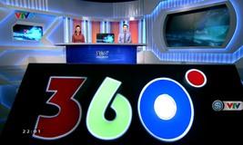 360 độ thể thao - 13/8/2019