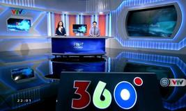 360 độ thể thao - 25/8/2019