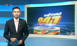 Thể thao 24/7 - 16/9/2019