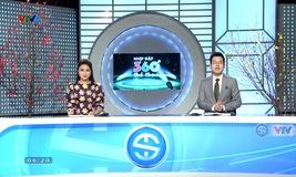 Nhịp đập 360 độ thể thao - 26/01/2020