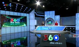 360 độ thể thao - 27/01/2020