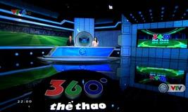 360 độ thể thao - 01/10/2020
