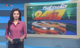 Thể thao 24/7 - 21/11/2020