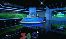 360 độ thể thao - 24/11/2020