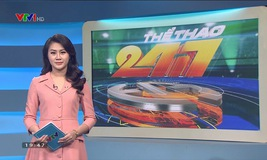 Thể thao 24/7 - 28/11/2020