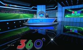 360 độ thể thao - 03/12/2020
