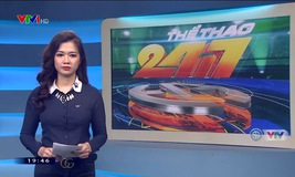 Thể thao 24/7 - 13/02/2020