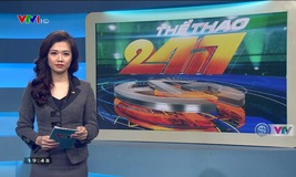 Thể thao 24/7 - 16//02/2020