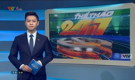 Thể thao 24/7 - 22/02/2020