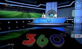 360 độ thể thao - 03/6/2020