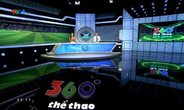 360 độ thể thao - 01/7/2020