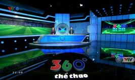 360 độ thể thao - 13/8/2020