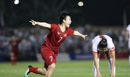 3 phút cùng Sao | Chuyện cùng Tuyết Dung và giấc mơ World Cup bóng đá nữ