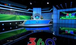 360 độ thể thao - 16/9/2020