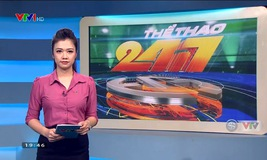 Thể thao 24/7 - 27/9/2020