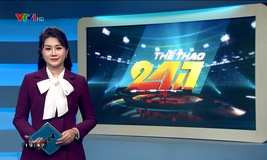 Thể thao 24/7 - 18/01/2021