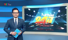 Thể thao 24/7 - 20/01/2021