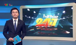 Thể thao 24/7 - 21/01/2021