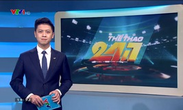 Thể thao 24/7 - 24/01/2021