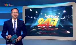 Thể thao 24/7 - 26/01/2021