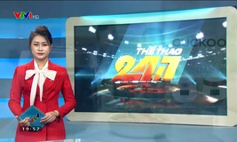 Thể thao 24/7 - 27/01/2021
