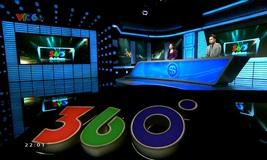 360 độ thể thao - 27/01/2021